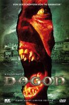 Dagon - Austrian DVD cover (xs thumbnail)