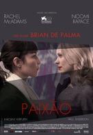 Passion - Portuguese Movie Poster (xs thumbnail)