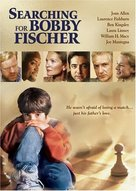 Searching for Bobby Fischer - Movie Cover (xs thumbnail)
