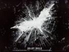 The Dark Knight Rises - British Advance movie poster (xs thumbnail)