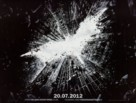 The Dark Knight Rises - British Advance poster (xs thumbnail)