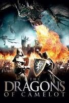 Dragons of Camelot - Movie Cover (xs thumbnail)