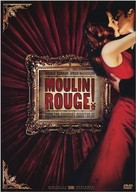 Moulin Rouge - DVD cover (xs thumbnail)
