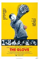 The Glove - Movie Poster (xs thumbnail)