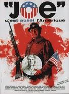 Joe - French Movie Poster (xs thumbnail)