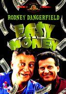 Easy Money - DVD cover (xs thumbnail)