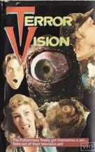 TerrorVision - Australian Movie Cover (xs thumbnail)