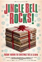 Jingle Bell Rocks! - Movie Poster (xs thumbnail)