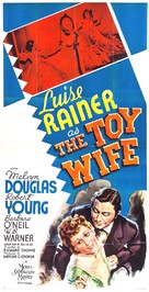 The Toy Wife - Movie Poster (xs thumbnail)