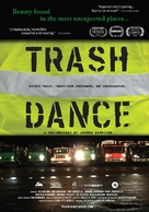 Trash Dance - Movie Poster (xs thumbnail)