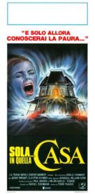 I, Madman - Italian Movie Poster (xs thumbnail)
