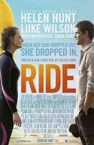 Ride - Movie Poster (xs thumbnail)