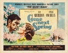 Come Next Spring - Movie Poster (xs thumbnail)