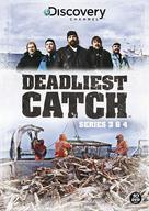 """""""Deadliest Catch"""" - British Movie Cover (xs thumbnail)"""