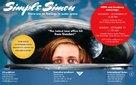 I rymden finns inga känslor - For your consideration movie poster (xs thumbnail)