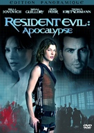 Resident Evil: Apocalypse - Canadian Movie Cover (xs thumbnail)