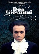 Don Giovanni - DVD cover (xs thumbnail)