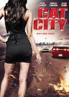 Cat City - Movie Cover (xs thumbnail)