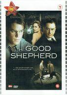 The Good Shepherd - Belgian DVD cover (xs thumbnail)