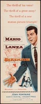 Serenade - Movie Poster (xs thumbnail)