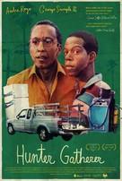 Hunter Gatherer - Movie Poster (xs thumbnail)