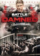 Battle of the Damned - DVD cover (xs thumbnail)