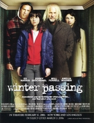 Winter Passing - poster (xs thumbnail)