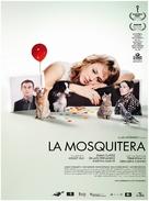 La mosquitera - Andorran Movie Poster (xs thumbnail)