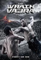 The Wrath of Vajra - DVD cover (xs thumbnail)