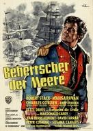 John Paul Jones - German Movie Poster (xs thumbnail)