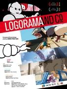 Logorama - French Combo poster (xs thumbnail)