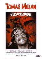 Tepepa - Italian Movie Cover (xs thumbnail)
