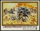 A Distant Trumpet - Theatrical movie poster (xs thumbnail)