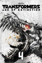 Transformers: Age of Extinction - Video on demand movie cover (xs thumbnail)