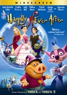 Happily N'Ever After - DVD cover (xs thumbnail)