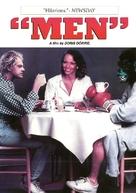 Männer... - DVD cover (xs thumbnail)