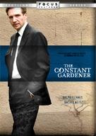 The Constant Gardener - DVD cover (xs thumbnail)