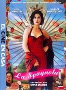 Spagnola, La - Spanish Movie Cover (xs thumbnail)