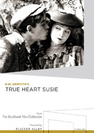 True Heart Susie - DVD cover (xs thumbnail)