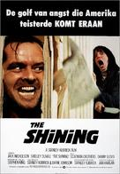 The Shining - Dutch Movie Poster (xs thumbnail)