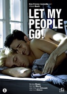 Let My People Go! - Dutch DVD movie cover (xs thumbnail)