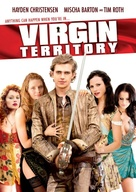 Virgin Territory - Movie Cover (xs thumbnail)