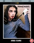 Possession - British Blu-Ray cover (xs thumbnail)