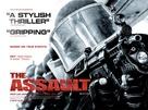 L'assaut - British Movie Poster (xs thumbnail)