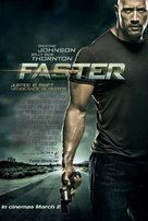 Faster - Philippine Movie Poster (xs thumbnail)