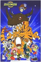 """Digimon: Digital Monsters"" - Movie Poster (xs thumbnail)"