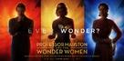 Professor Marston & the Wonder Women - British Movie Poster (xs thumbnail)