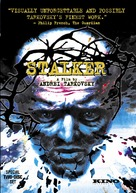 Stalker - DVD cover (xs thumbnail)