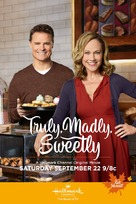 Truly, Madly, Sweetly - Movie Poster (xs thumbnail)