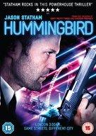 Hummingbird - British Movie Cover (xs thumbnail)